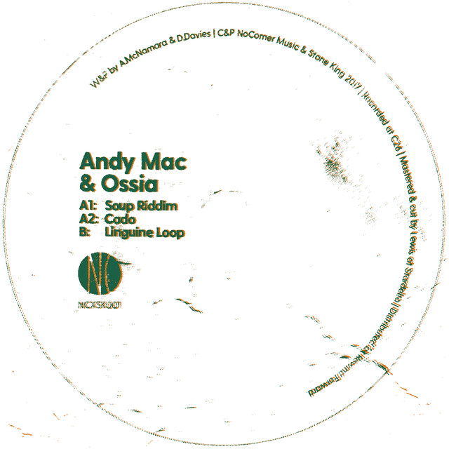 Andy Mac