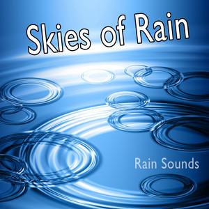 Skies of Rain Albumcover