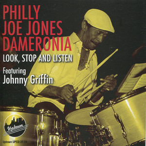 Philly Joe Jones, Red Garland, Miles Davis, Oscar Pettiford Just Squeeze Me cover