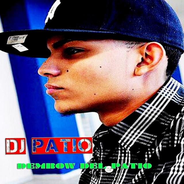 DJ Patio