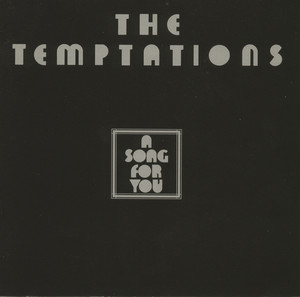 A Song for You album