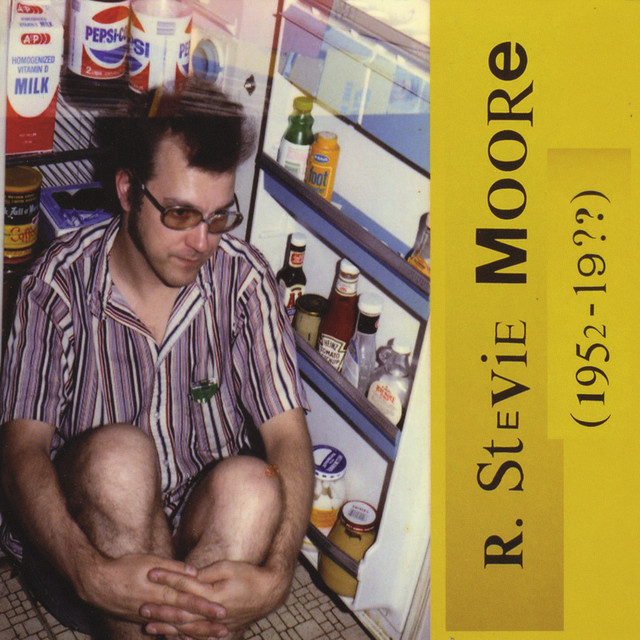 R. Stevie Moore (1952-19??) [2014 Remaster]