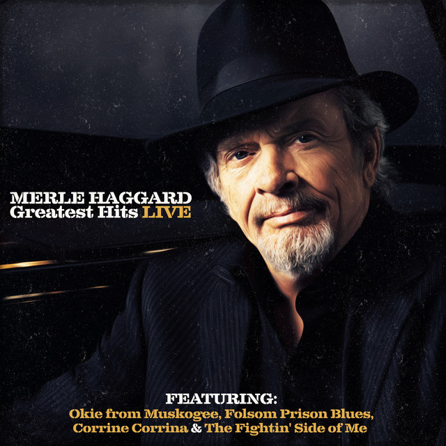 Merle Haggard Greatest Hits (Live)