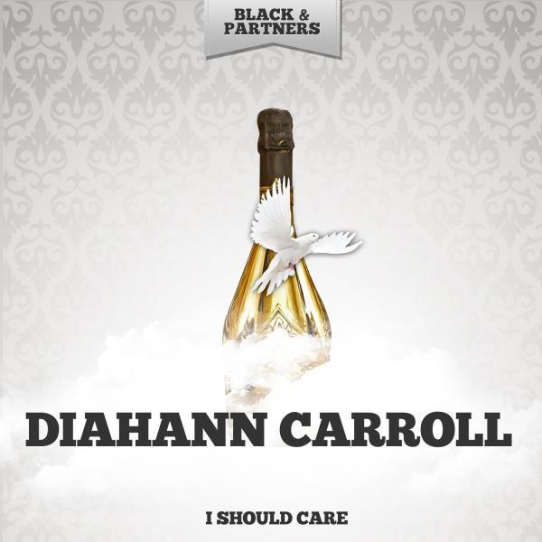 Diahann Carroll I Should Care album cover