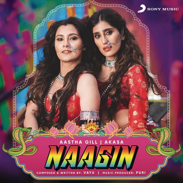 Vayu & Aastha Gill & Akasa Singh & Puri - Naagin