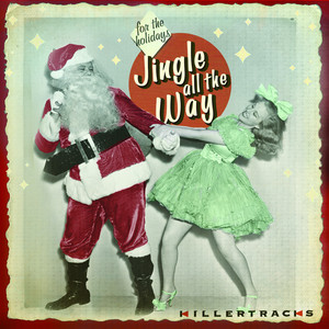 Jingle All the Way album