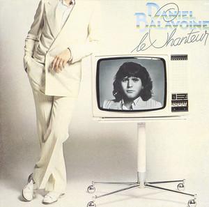 Le Chanteur Albumcover