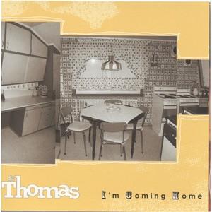I'm Coming Home Albumcover