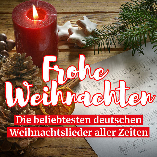 Die Besten Weihnachtslieder Aller Zeiten.Frohe Weihnachten Die Beliebtesten Deutschen Weihnachtslieder Aller