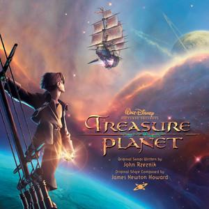 Treasure Planet album
