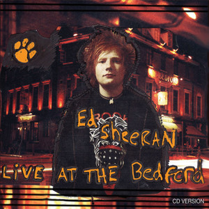 Ed Sheeran The City cover