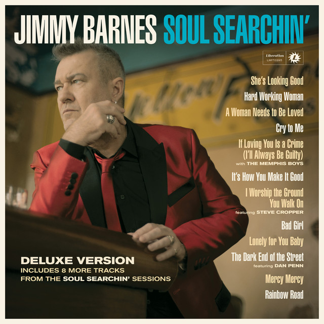 Soul Searchin' (Deluxe Edition)