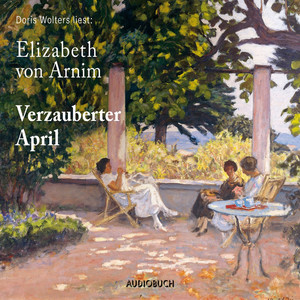Verzauberter April Audiobook