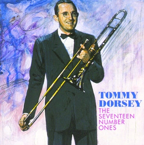 Tommy Dorsey Dolores cover