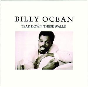 Tear Down These Walls album