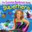 Superhero cover