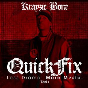 QuickFix: Less Drama. More Music.