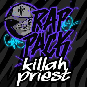 Rap Pack - Killah Priest - EP album