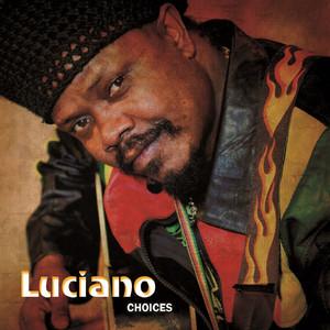 Luciano : Choices album