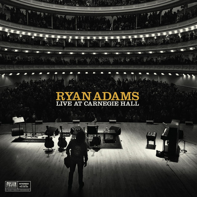 Live at Carnegie Hall (Deluxe)