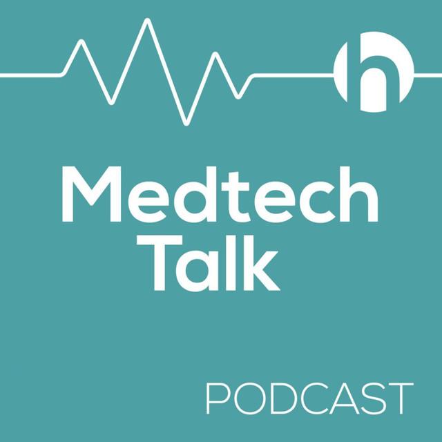 Medtech Talk on Spotify