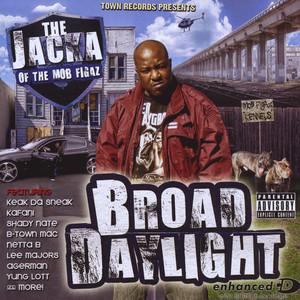 Broad Daylight album
