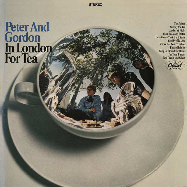 In London For Tea (2011 Remastered Version)