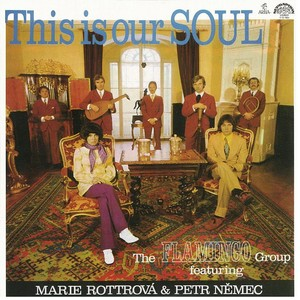 Marie Rottrová - This Is Our Soul