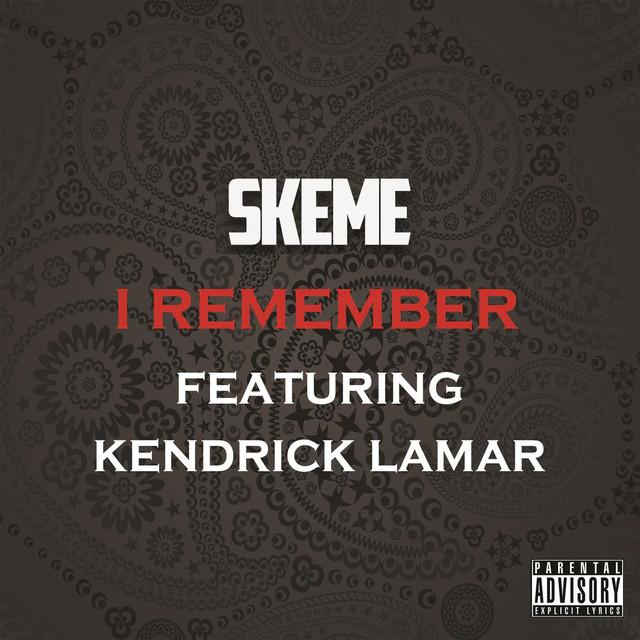 I Remember - Single