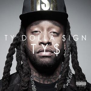 Ty $ Albumcover