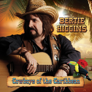 Bertie Higgins, Roy Orbison Leah cover