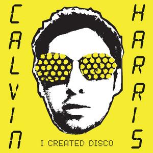 I Created Disco Albumcover