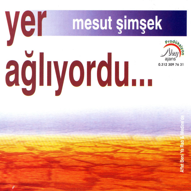 Mesut Şimşek