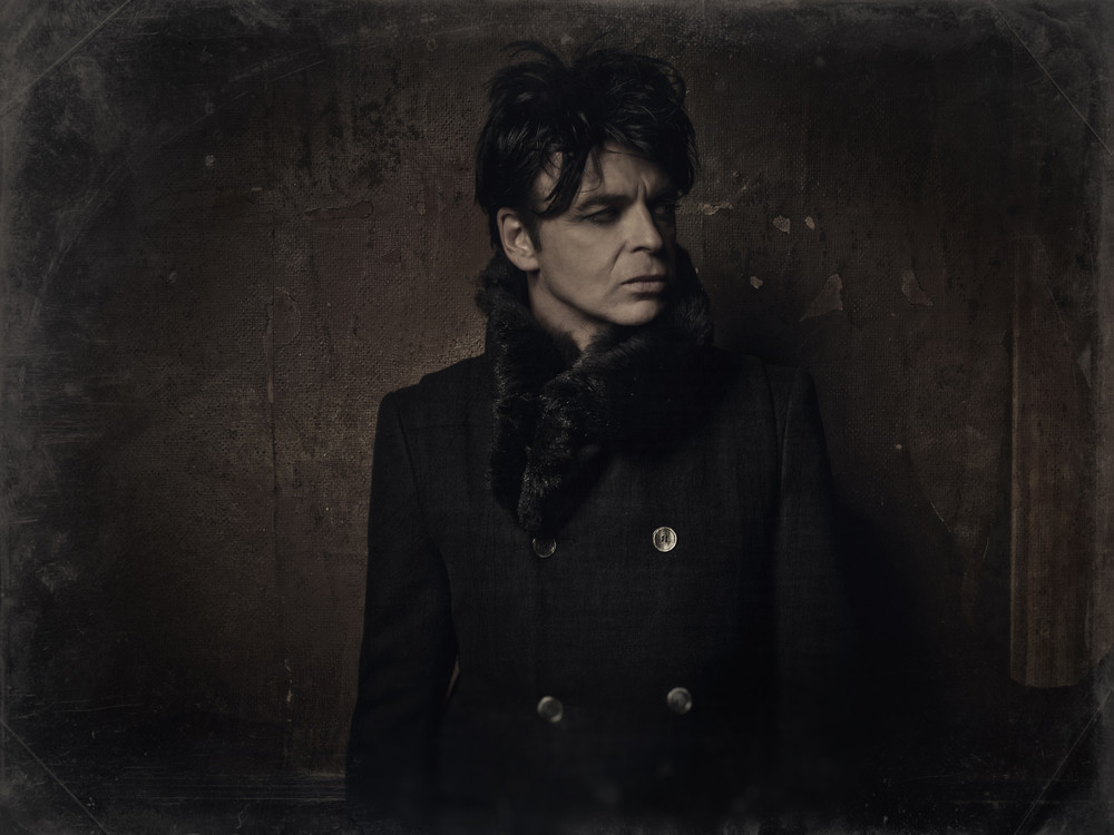 GARY NUMAN tickets and 2019 tour dates