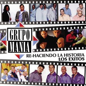 Re-Haciendo La Historia-Los Exitos! album