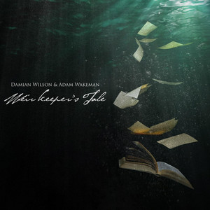 Weir Keeper's Tale album