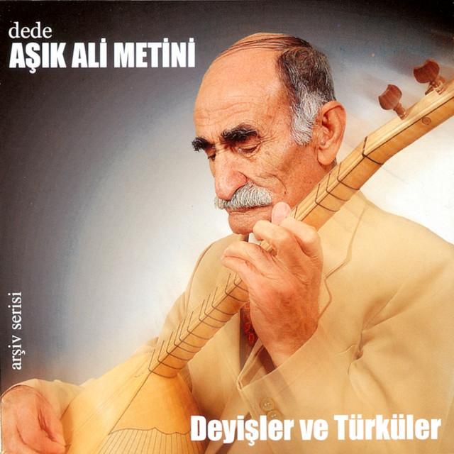 Deyişler Ve Türküler