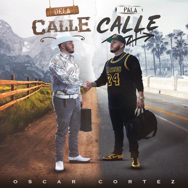 DEL'a Calle Pa'La Calle