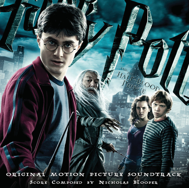 "In Noctem (""Harry Potter & The Half-Blood Prince"")"
