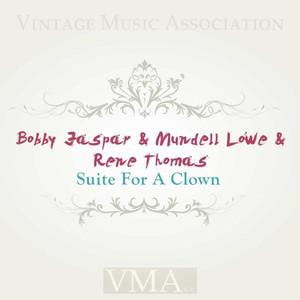Suite for a Clown album