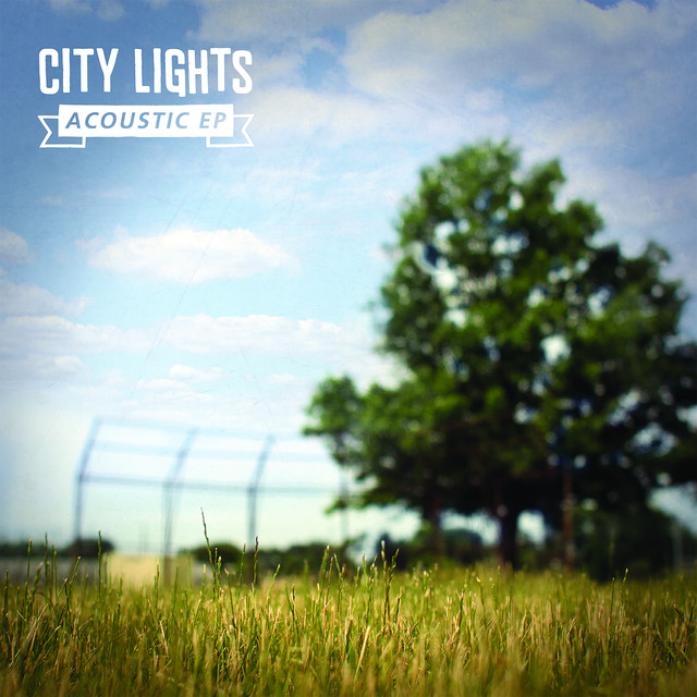 City Lights Acoustic EP