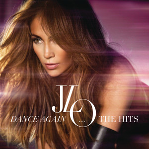 J-Lo Goin' In cover