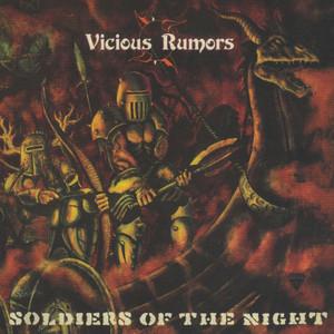 Soldiers of the Night Albümü