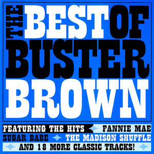 The Best of Buster Brown album