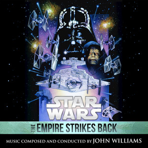 Star Wars: The Empire Strikes Back  - John Williams