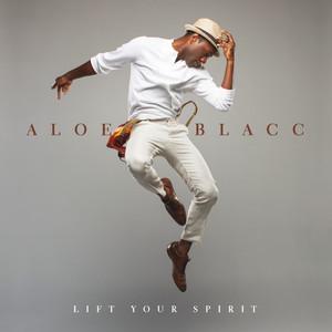 Lift Your Spirit Albumcover