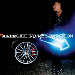 Alex Gaudino Watch Out cover