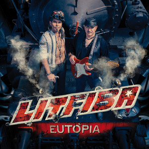 Litfiba  Ligabue Tex cover