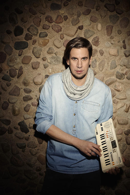 Oliver Koletzki tickets and 2019 tour dates