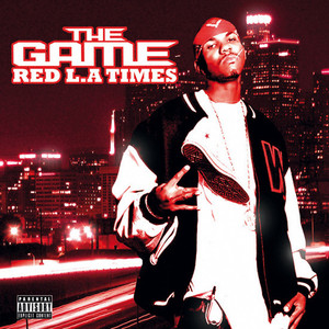 Red L.A. Times Albumcover